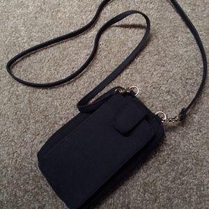 Handbags - Wallet bag in black