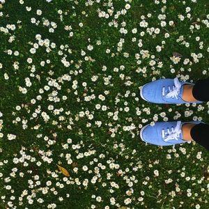 Keds Shoes - MOVING🔥 EUC Chambray Keds