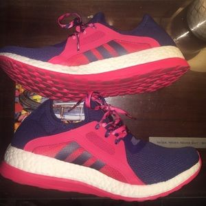 adidas Shoes - Adidas Pure Boosts