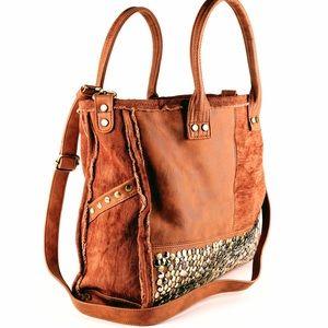 Antik Kraft Handbags - Antik Kraft Bellevue Tote