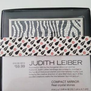Judith Leiber Other - Judith Lieber compact mirror