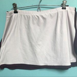 Nike Tennis Skirt, Lavender