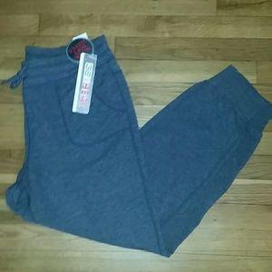 32 Degrees Pants - 32 degree heat gray joggers