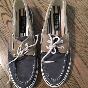 Sperry Top-Sider Shoes - Sperry canvas top side