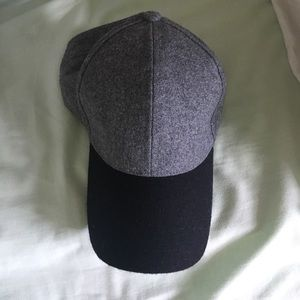 bp Accessories - BP Wool Blend Baseball Cap