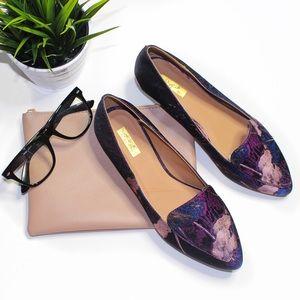 Shoes - | new | swirl flats
