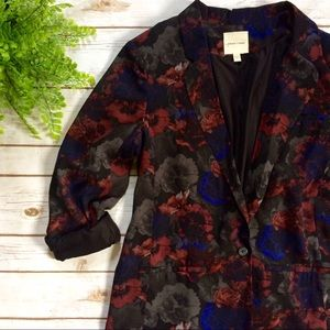 Urban Outfitters Jackets & Blazers - Silence + Noise Floral Blazer