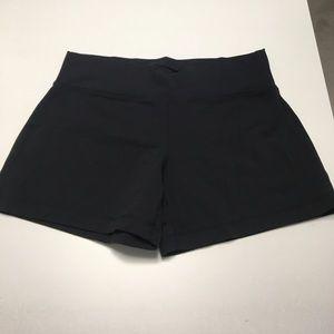 Lululemon bike/yoga shorts