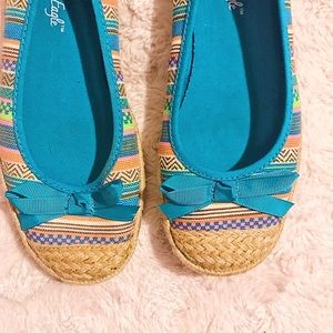 American Eagle by Payless Shoes - Colorful Patterned Shoes from American Eagle