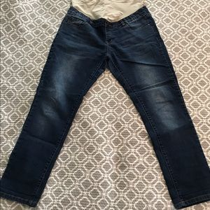 Expected by Lilac Denim - Expected Maternity Jeans