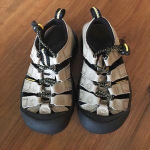 Keen Other - KEEN Waterproof Sandals Toddler 11