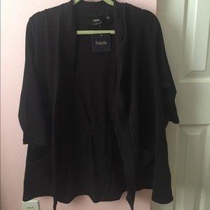Rafaella Sweaters - Plus Size Cardigan! 💕🙌🏽✨