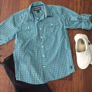 English Laundry Other - SALE 🛍 Boy's Button Down Shirt