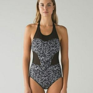 lululemon athletica Other - Lululemon Race With Me One Piece NWT