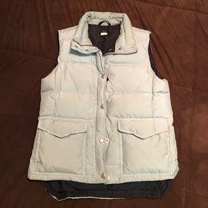J. Crew Jackets & Blazers - J. Crew Down Vest 💙
