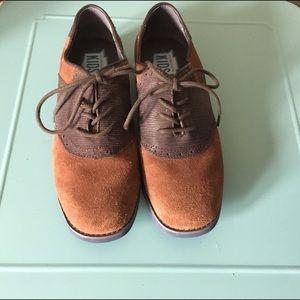 Florsheim Kids Boy's Oxford Dress Shoes - Size 6M