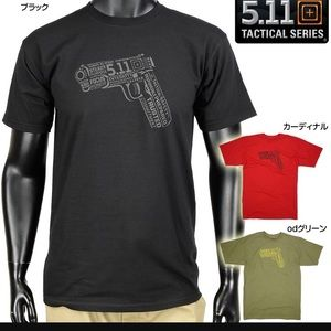 5.11 Tactical Other - 5.11 tactical T shirt short sleeve