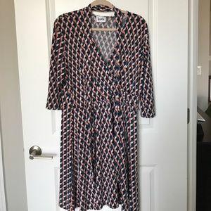 Leota Dresses & Skirts - Leota wrap Dress