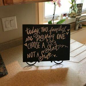 Other - Rustic Wedding Decor