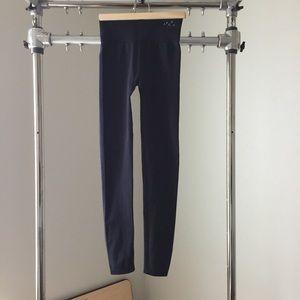 A.P.C. Pants - A.P.C. X O.V. Navy XS outdoor voices leggings