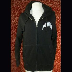 Volcom Jackets & Blazers - NEW VOLCOM sweat jacket hoodie S