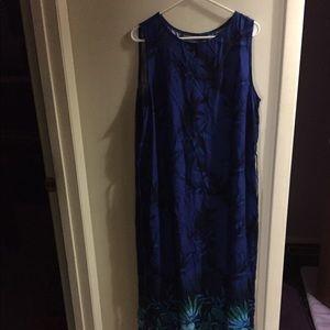 17/21 Exclusive Denim Dresses & Skirts - Impression workshop summer dress size XL