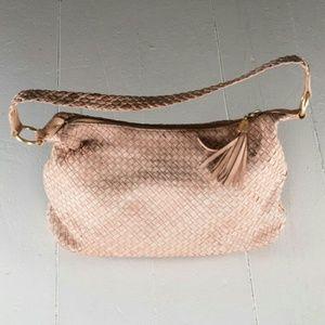 Elliott Lucca Handbags - Elliott Lucca Woven Bag