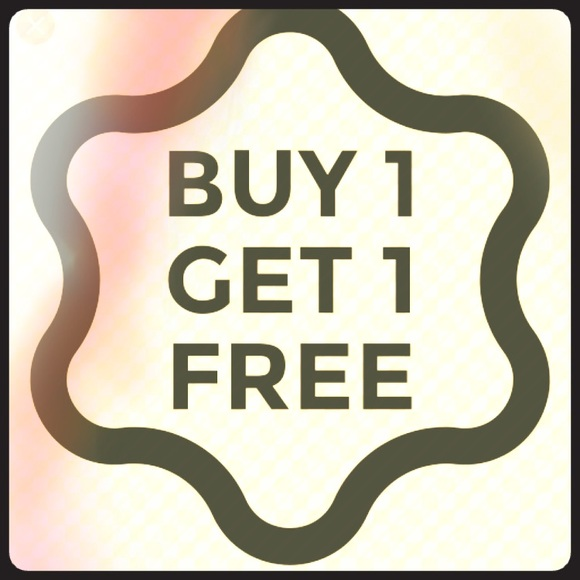 Kendra scott sale all clothing items buy one get one for Buy 1 get 1 free shirts