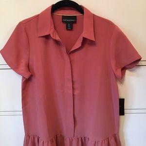 NWT Cynthia Rowley Dress