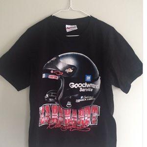 VINTAGE Dale Earnheardt T-Shirt