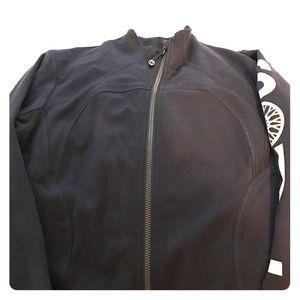 Lululemon for Soulcycle jacket