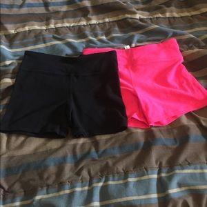 aerie Pants - American eagle workout shorts bundle