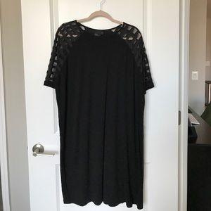 ASOS Curve Dresses & Skirts - ASOS Black Dress
