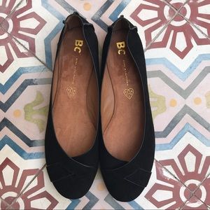BC Footwear Shoes - NORDSTROM BORN IN CALIFORNIA BALLET FLAT LOAFER7.5