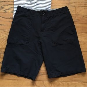 Oakley Other - Men's Black Oakley Loose Fit Shorts