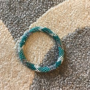 Jewelry - Turquoise Lilly and Laura bracelet