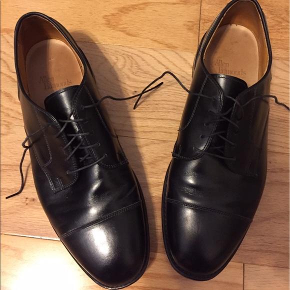 Mens Shoes Edmonds Allen Discount