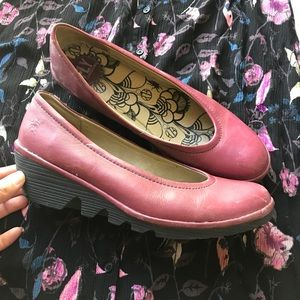 Fly London Shoes - {Fly London}