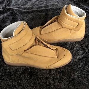 Maison Margiela Other - Men's Maison Margiela Future Ankle-strap Sneakers