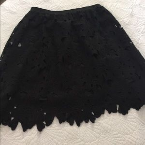 Really cute lace skirt