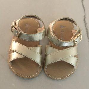 GAP Other - Baby Gap sandals