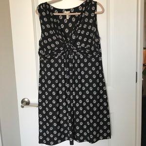 Soma Dresses & Skirts - Soma Black Dress