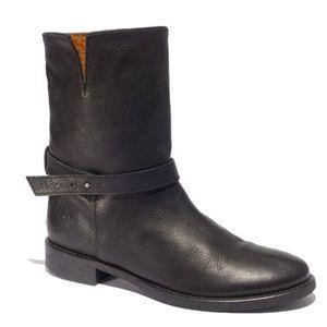 Madewell Shoes - Madewell Biker Boots
