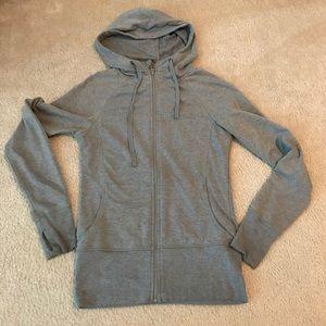 Zella zip up hoody