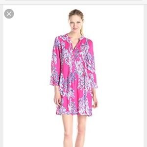 Lilly Pulitzer Sarasota Tunic Dress