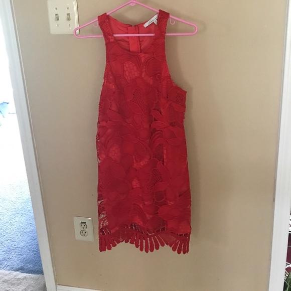2238af80d60 Lovers + Friends Dresses   Skirts - Caspian Shift Dress Lovers + Friends