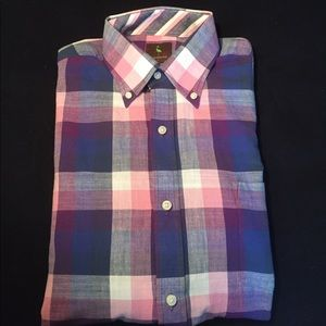 Tailorbyrd Other - Tailorbryd button down