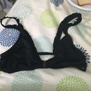 VS Black Bathing Suit