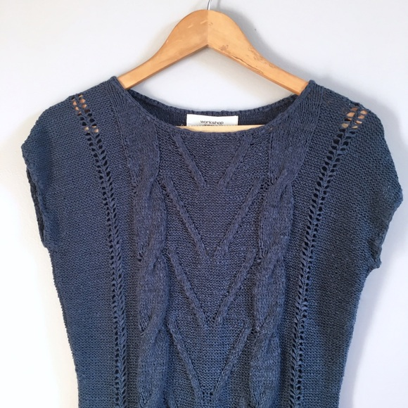 ASOS Tops - Summer Knit Top