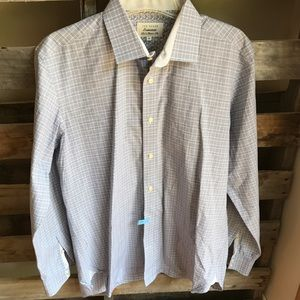 Ted Baker Other - Last chance Ted Baker endurance classic fit button